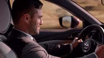 2017 Mazda6 TV Spot, 'Driving Matters: Feeling' - Thumbnail 8