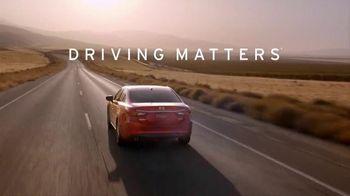 2017 Mazda6 TV Spot, 'Driving Matters: Feeling' [T1] - Thumbnail 10