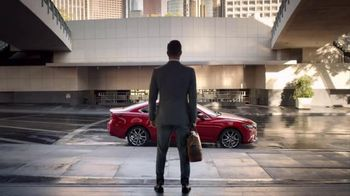 2017 Mazda6 TV Spot, 'Driving Matters: Feeling' [T1]