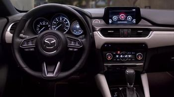 2017 Mazda6 TV Spot, 'Driving Matters: Feeling' [T1] - Thumbnail 5