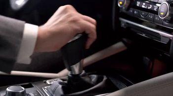 2017 Mazda6 TV Spot, 'Driving Matters: Feeling' [T1] - Thumbnail 6