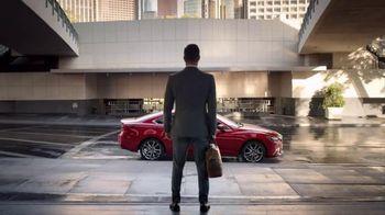 2017 Mazda6 TV Spot, 'Driving Matters: Feeling' [T1] - 275 commercial airings