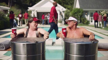 Dr Pepper TV Spot, 'Coach Steve' Featuring Steve Spurrier - 1564 commercial airings