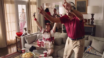 Dr Pepper TV Spot, 'Coach Steve' Featuring Steve Spurrier - Thumbnail 2