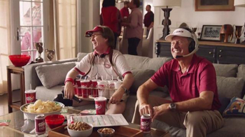 Dr Pepper TV Spot, 'Coach Steve' Featuring Steve Spurrier - Thumbnail 3