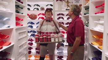 Dr Pepper TV Spot, 'Coach Steve' Featuring Steve Spurrier - Thumbnail 4