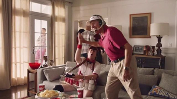 Dr Pepper TV Spot, 'Coach Steve' Featuring Steve Spurrier - Thumbnail 5