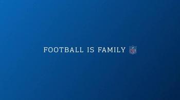 NFL Shop TV Spot, 'Earn This Jersey' Featuring A.J. Green - Thumbnail 8