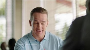 Nationwide Insurance TV Spot, 'Just the Way It Is Now' Feat. Peyton Manning - 13 commercial airings