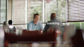Nationwide Insurance TV Spot, 'Just the Way It Is Now' Feat. Peyton Manning - Thumbnail 7