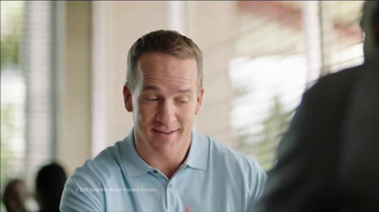 Nationwide Insurance TV Spot, 'Just the Way It Is Now' Feat. Peyton Manning - Thumbnail 2