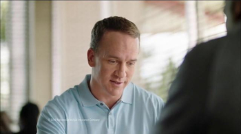 Nationwide Insurance TV Spot, 'Just the Way It Is Now' Feat. Peyton Manning - Thumbnail 3