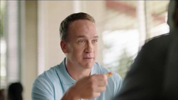 Nationwide Insurance TV Spot, 'Just the Way It Is Now' Feat. Peyton Manning - Thumbnail 4
