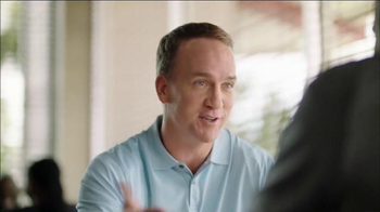 Nationwide Insurance TV Spot, 'Just the Way It Is Now' Feat. Peyton Manning - Thumbnail 6