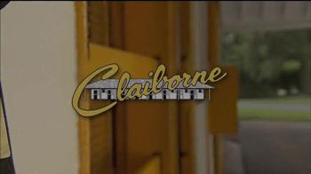 Claiborne Farm TV Spot, 'Flatter' - Thumbnail 1