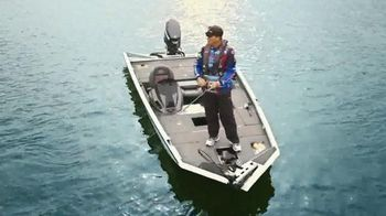 Ranger Boats TV Spot, 'Safety and Stability' Featuring Scott Martin