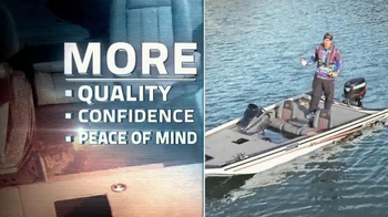 Ranger Boats TV Spot, 'Safety and Stability' Featuring Scott Martin - Thumbnail 3