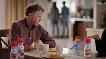 Coffee-Mate Pumpkin Spice TV Spot, 'No Hay Necesidad de Pelear' [Spanish] - Thumbnail 3