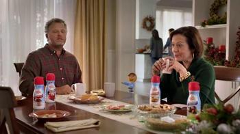 Coffee-Mate Pumpkin Spice TV Spot, 'No Hay Necesidad de Pelear' [Spanish] - Thumbnail 6