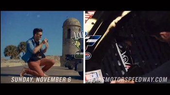 Texas Motor Speedway TV Spot, '2016 Texas 500 and Jake Owen' - Thumbnail 9