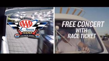 Texas Motor Speedway TV Spot, '2016 Texas 500 and Jake Owen' - Thumbnail 6