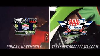 Texas Motor Speedway TV Spot, '2016 Texas 500 and Jake Owen' - Thumbnail 8
