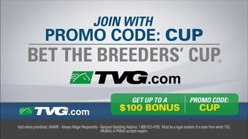Bet the Breeders' Cup thumbnail