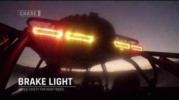 RIDGID CHASE TV Spot, 'Rear Facing Off-Road LED Light'