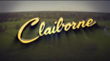 Claiborne Farm TV Spot, 'A Century of Success' - Thumbnail 1