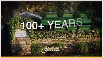 Claiborne Farm TV Spot, 'A Century of Success' - Thumbnail 2