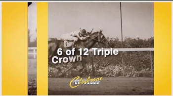 Claiborne Farm TV Spot, 'A Century of Success' - Thumbnail 5