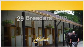Claiborne Farm TV Spot, 'A Century of Success' - Thumbnail 6