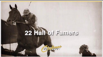 Claiborne Farm TV Spot, 'A Century of Success' - Thumbnail 9