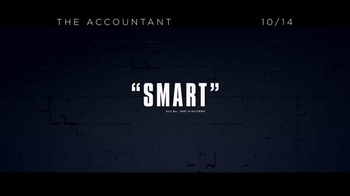 The Accountant - Alternate Trailer 35