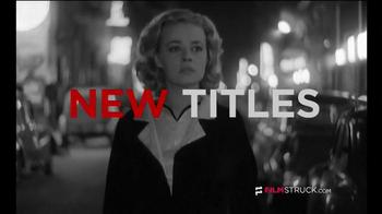 FilmStruck TV Spot, 'Coming Soon' - Thumbnail 5