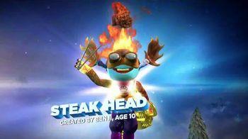 Skylanders Imaginators: Meet Steak Head thumbnail