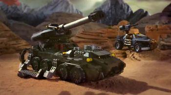Mega Bloks Halo TV Spot, 'Strike Back'