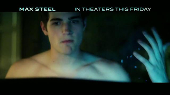 Max Steel - Alternate Trailer 12