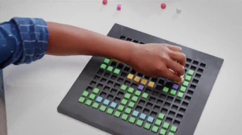 Bloxels TV Spot, 'Build Your Own Game' - Thumbnail 5