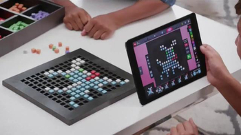 Bloxels TV Spot, 'Build Your Own Game' - Thumbnail 6