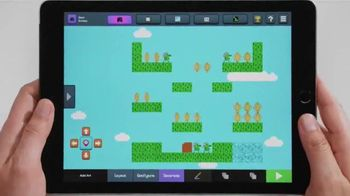 Bloxels TV Spot, 'Build Your Own Game'
