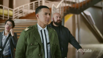 Allstate TV Spot, 'Daddy Yankee y Drivewise' [Spanish] - Thumbnail 2