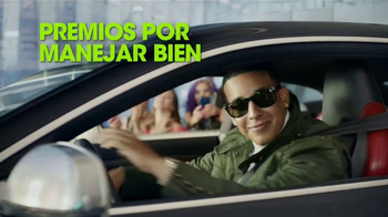 Allstate TV Spot, 'Daddy Yankee y Drivewise' [Spanish] - Thumbnail 5