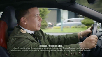 Allstate TV Spot, 'Daddy Yankee y Drivewise' [Spanish] - Thumbnail 6