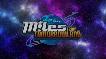 Miles From Tomorrowland Mission Rover TV Spot, 'Searching for Aliens' - Thumbnail 1