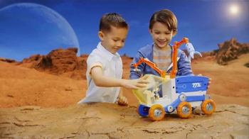 Miles From Tomorrowland Mission Rover TV Spot, \'Searching for Aliens\'