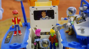 Miles From Tomorrowland Mission Rover TV Spot, 'Searching for Aliens' - Thumbnail 7