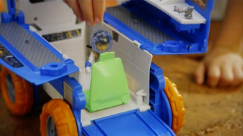 Miles From Tomorrowland Mission Rover TV Spot, 'Searching for Aliens' - Thumbnail 9