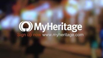 MyHeritage TV Spot, 'New Orleans' - Thumbnail 10