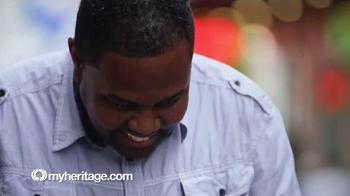 MyHeritage TV Spot, 'New Orleans' - Thumbnail 6